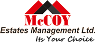 McCOY Estates Management Ltd.